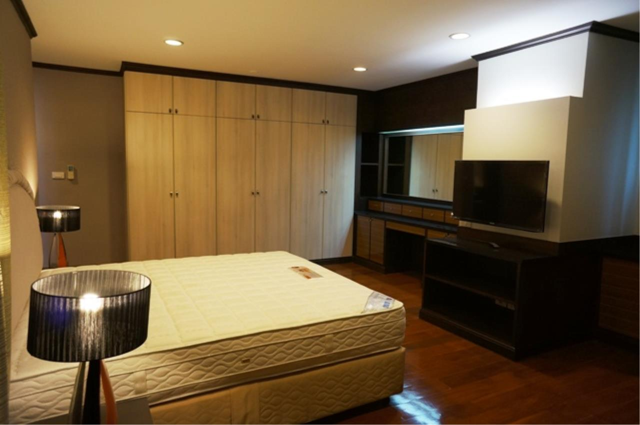 Piri Property Agency's 3 bedrooms  For Rent Sathorn Garden 6
