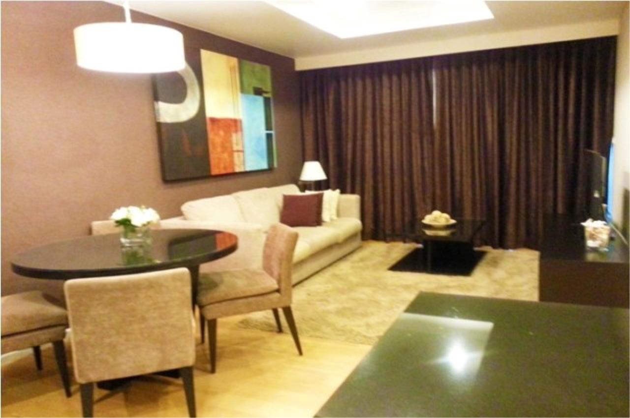Piri Property Agency's 2 bedrooms  For Rent Sathorn Garden 2
