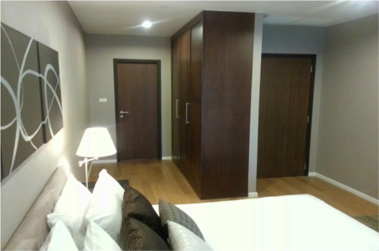 Piri Property Agency's 2 bedrooms  For Rent Sathorn Garden 5
