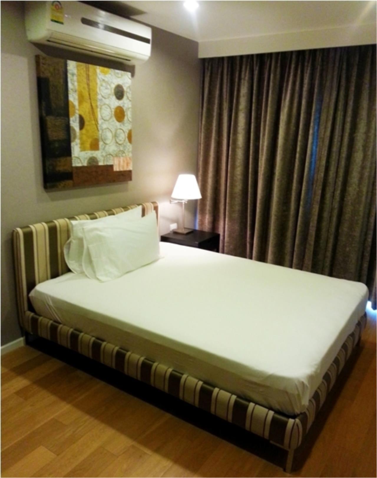 Piri Property Agency's 2 bedrooms  For Rent Sathorn Garden 6