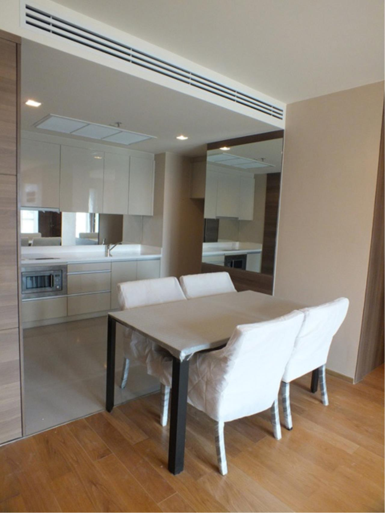 Piri Property Agency's one bedroom  For Rent The Address Sathorn 3
