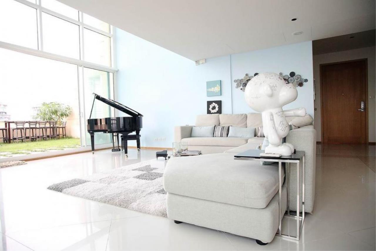 Piri Property Agency's 3 bedrooms  For Sale The Empire Place Sathorn 13