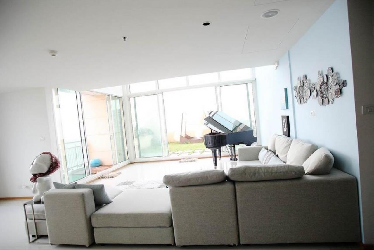 Piri Property Agency's 3 bedrooms  For Sale The Empire Place Sathorn 14