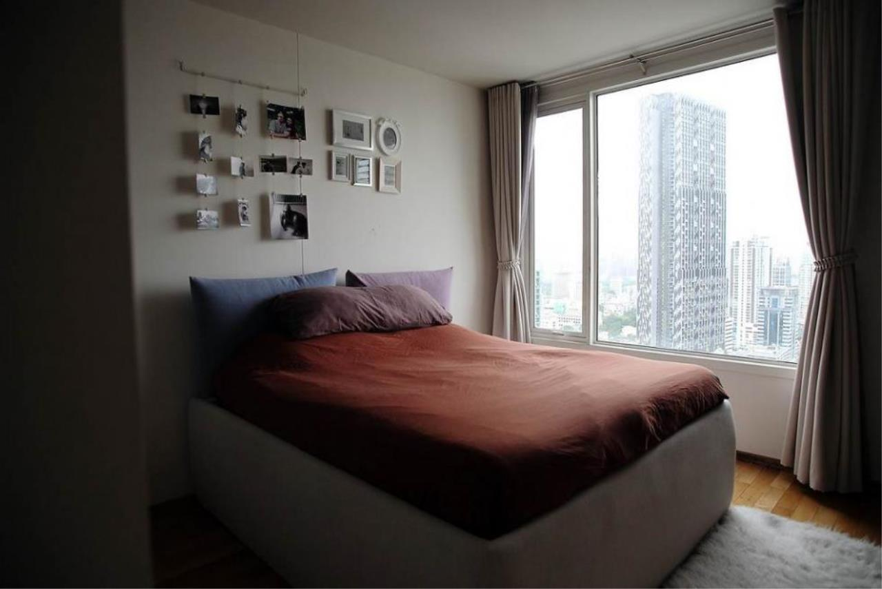 Piri Property Agency's 3 bedrooms  For Sale The Empire Place Sathorn 15