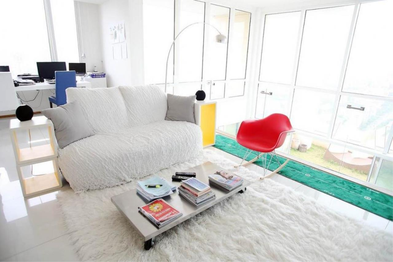 Piri Property Agency's 3 bedrooms  For Sale The Empire Place Sathorn 3