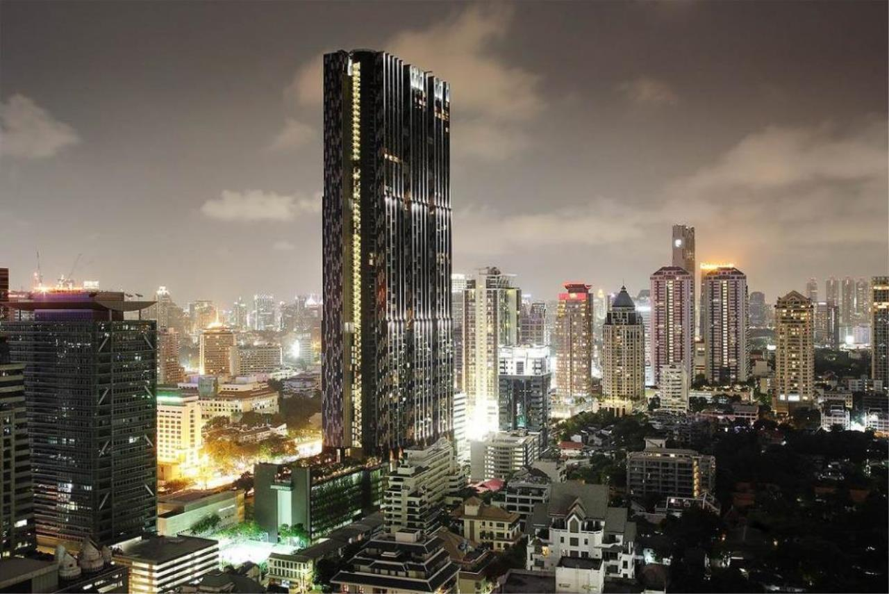 Piri Property Agency's 3 bedrooms  For Sale The Empire Place Sathorn 4