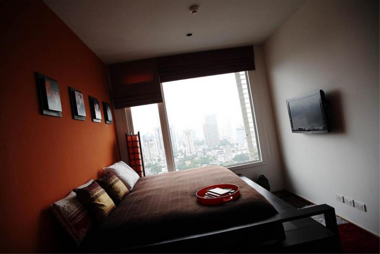 Piri Property Agency's 3 bedrooms  For Sale The Empire Place Sathorn 7