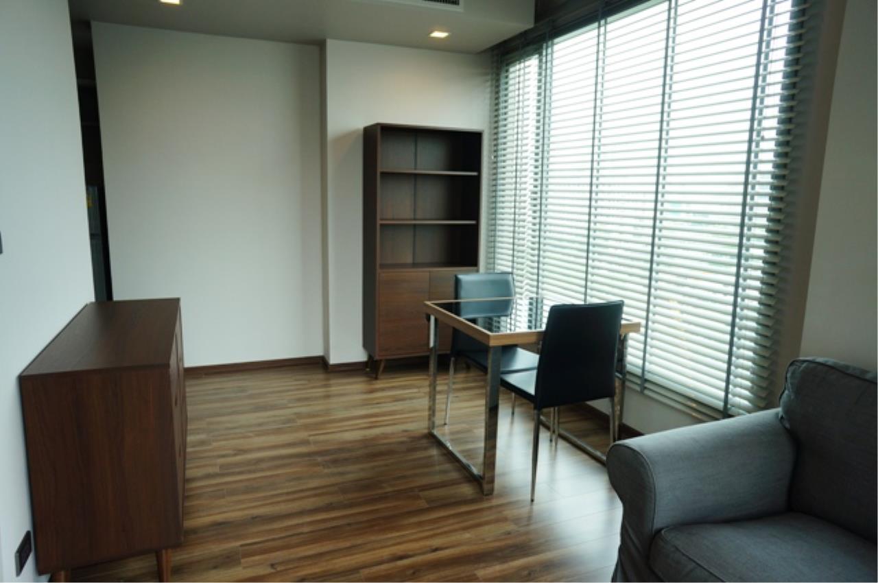 Piri Property Agency's one bedroom  For Rent Ceil Ekkamai 2