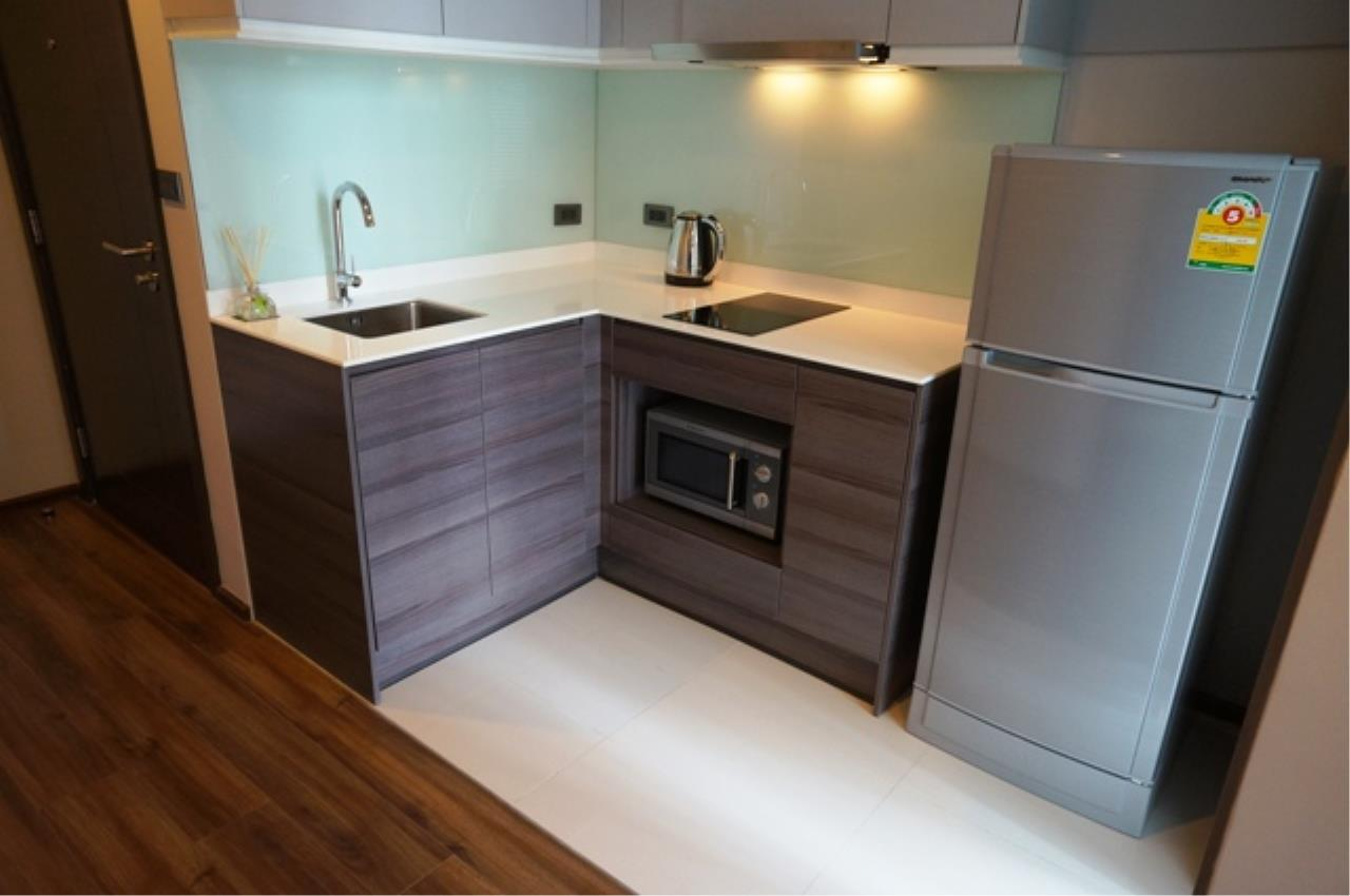 Piri Property Agency's one bedroom  For Rent Ceil Ekkamai 3