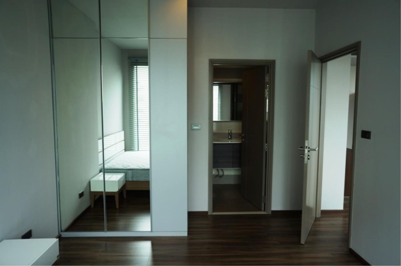 Piri Property Agency's one bedroom  For Rent Ceil Ekkamai 5