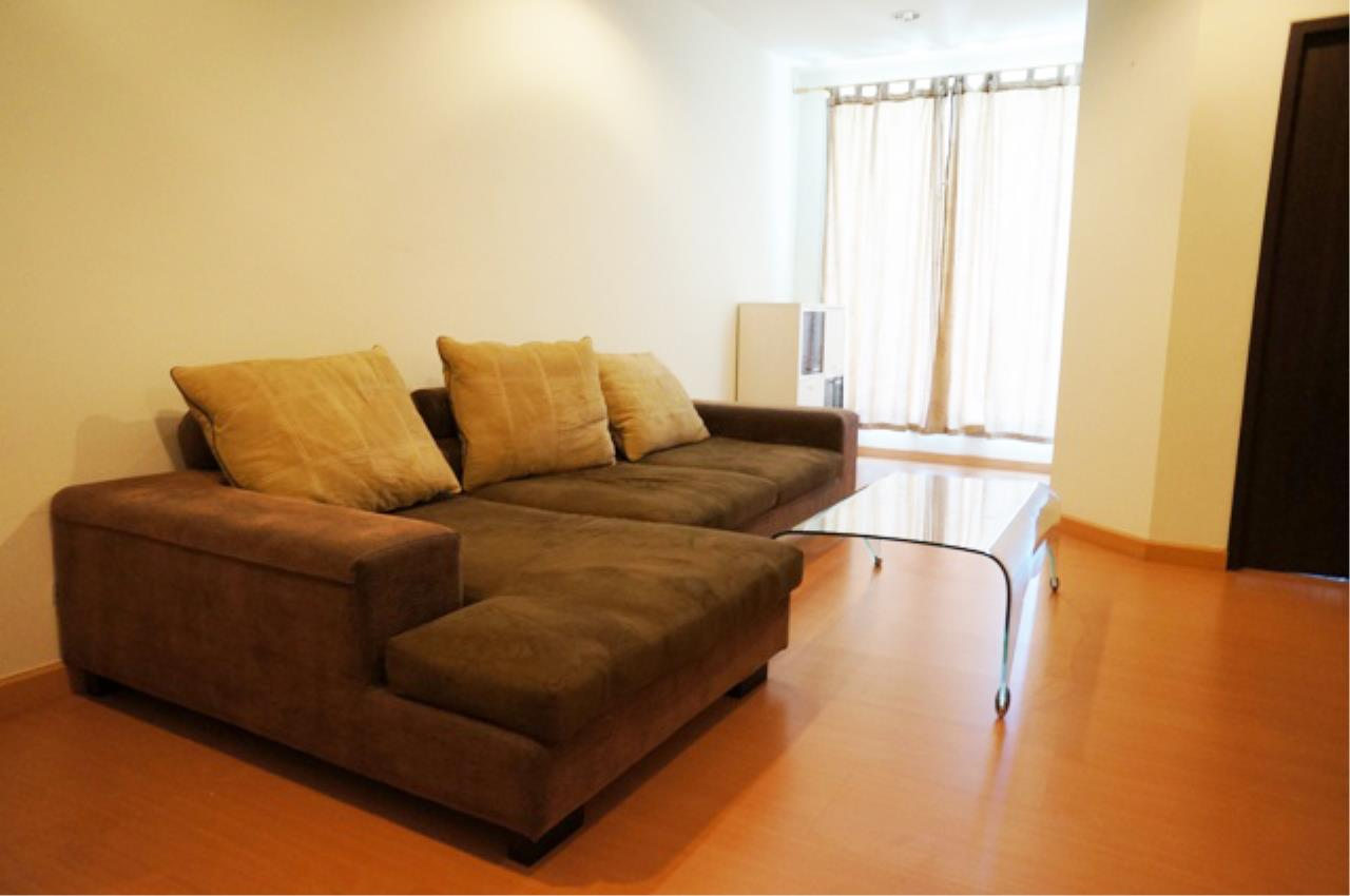 Piri Property Agency's one bedroom  For Rent The Address 42 1