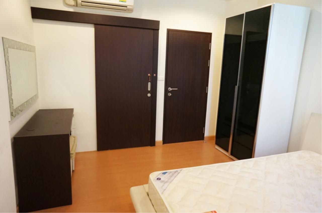Piri Property Agency's one bedroom  For Rent The Address 42 4