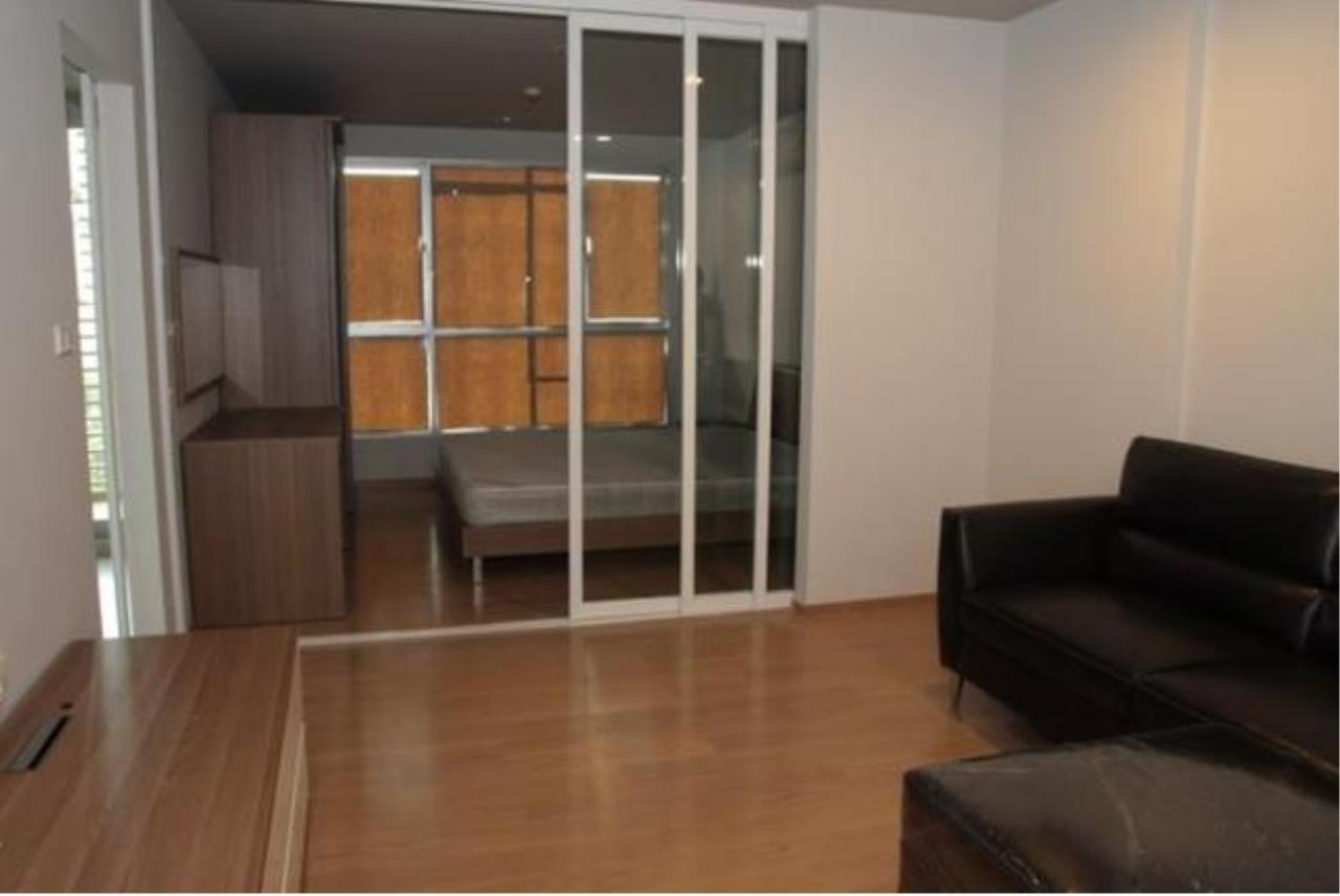 Piri Property Agency's one bedroom  For Rent Hive @ Sukhumvit 1