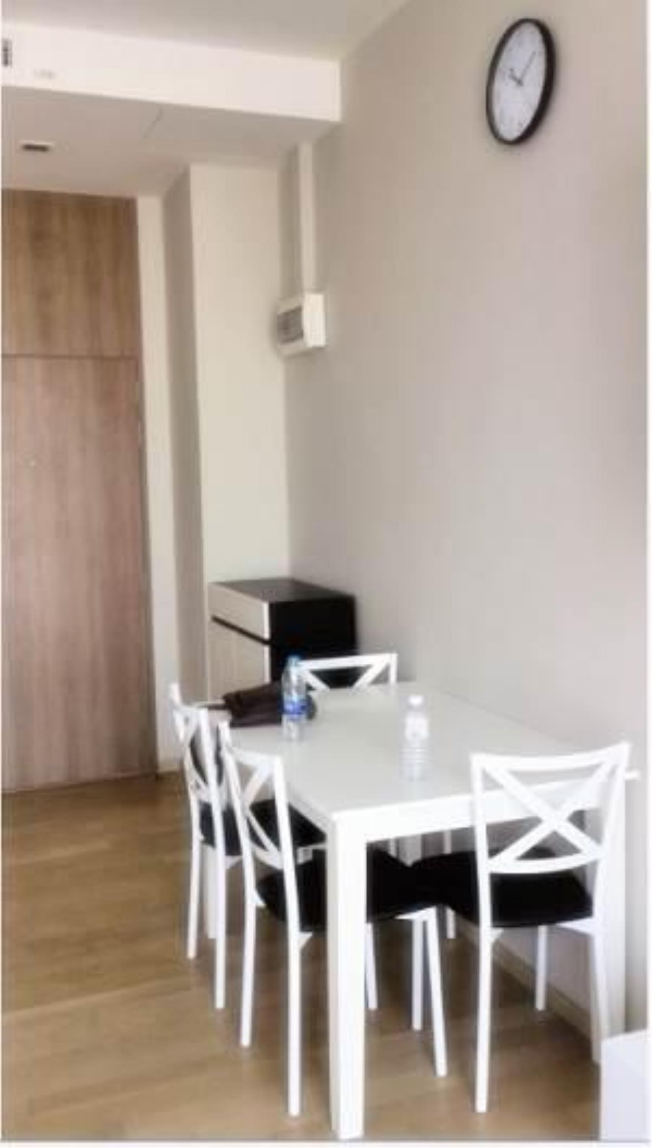 Piri Property Agency's one bedroom  For Rent Noble Reveal 11