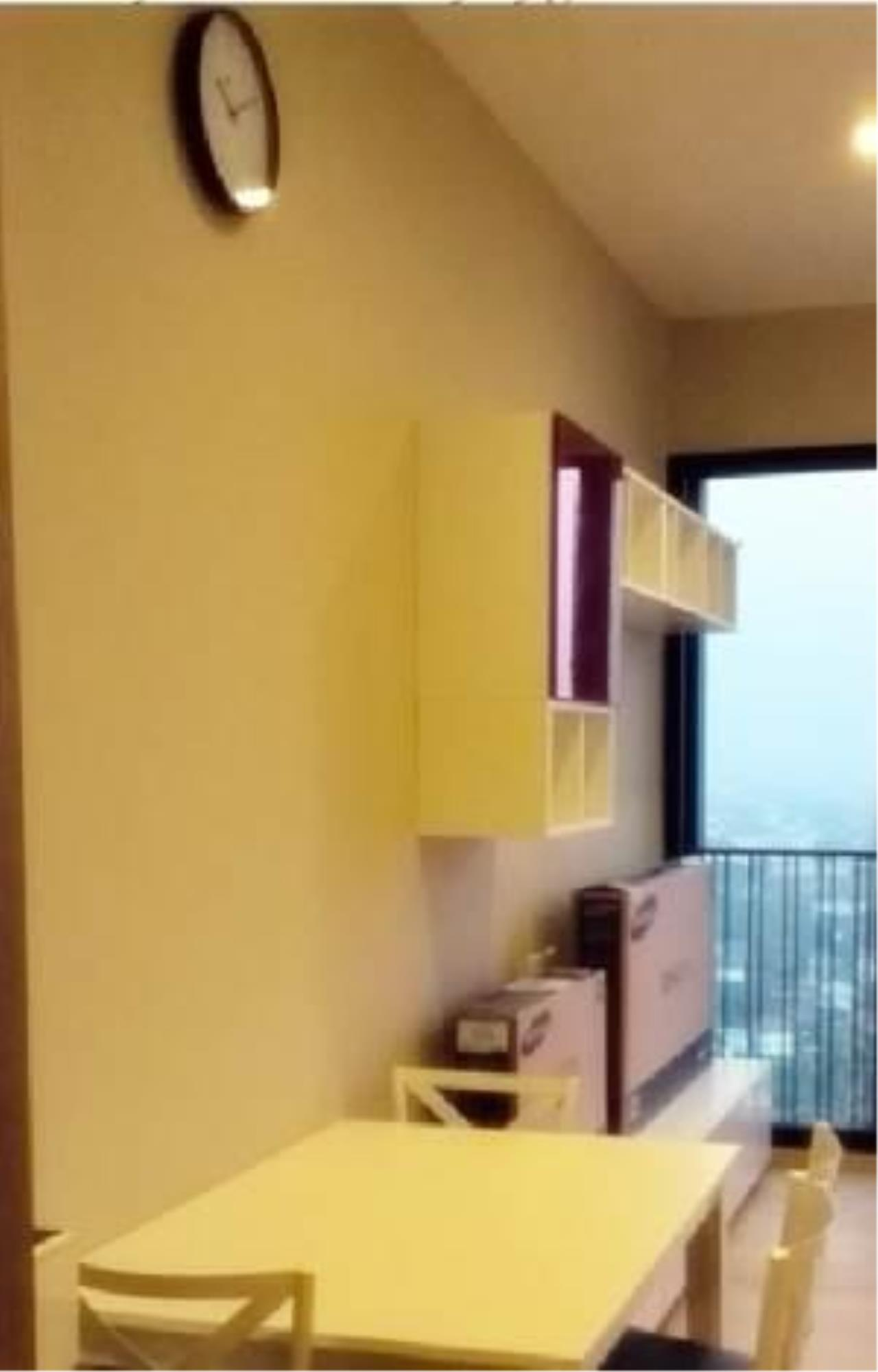 Piri Property Agency's one bedroom  For Rent Noble Reveal 14