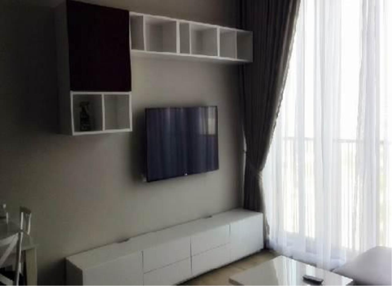 Piri Property Agency's one bedroom  For Rent Noble Reveal 2