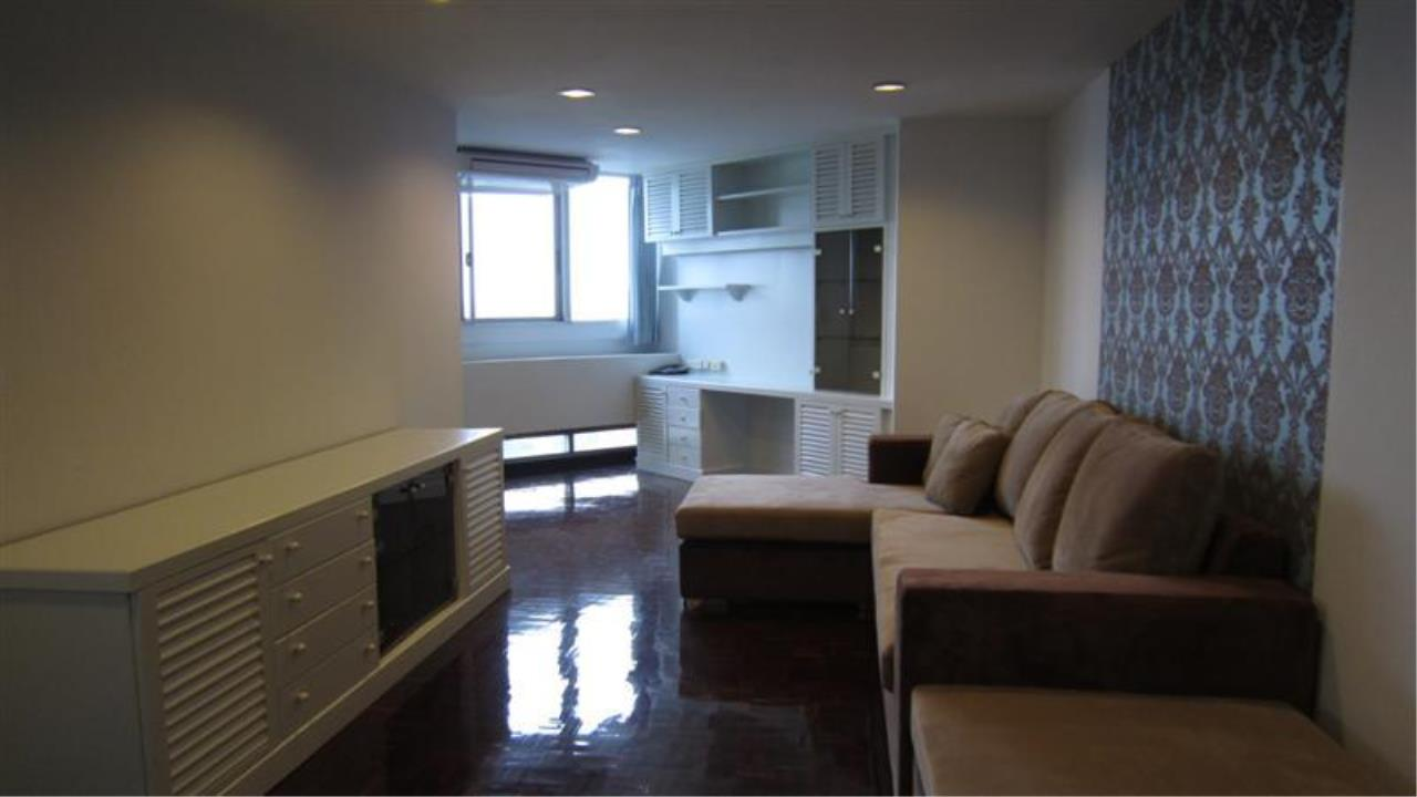 Piri Property Agency's 2 bedrooms  For Rent Taiping Tower 7