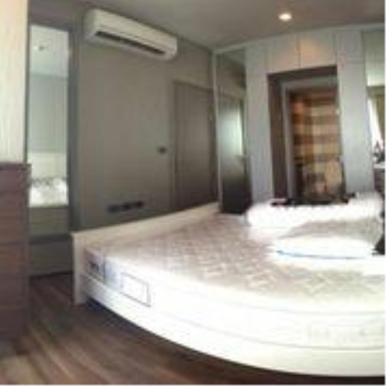 Piri Property Agency's one bedroom  For Rent Ceil Ekkamai 6