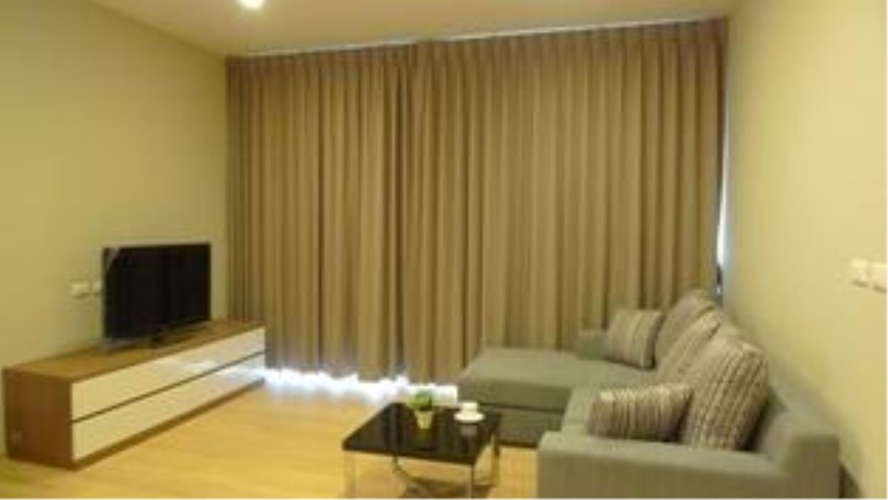 Piri Property Agency's one bedroom  For Rent Noble Reveal 1