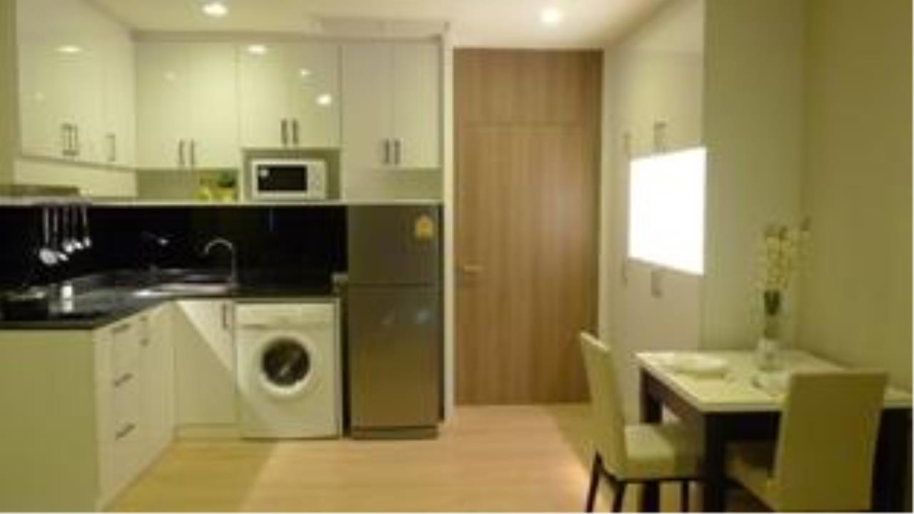 Piri Property Agency's one bedroom  For Rent Noble Reveal 8
