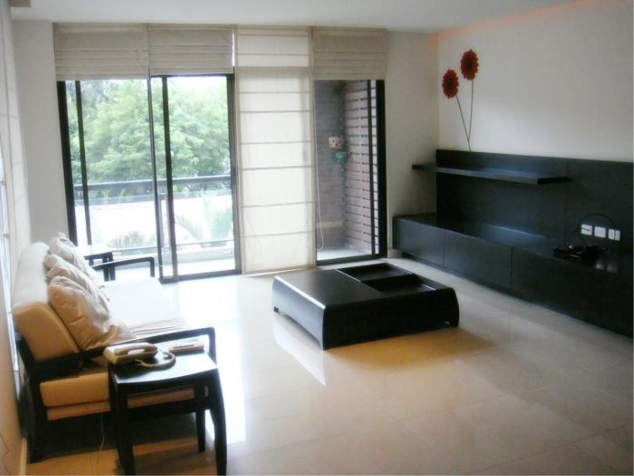Piri Property Agency's 3 bedrooms  For Rent Baan Aananda 8