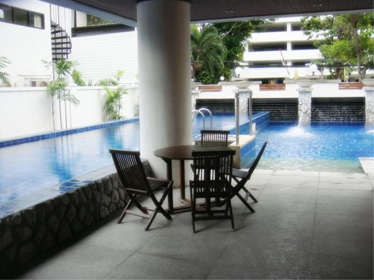 Piri Property Agency's 3 bedrooms  For Rent Baan Aananda 9