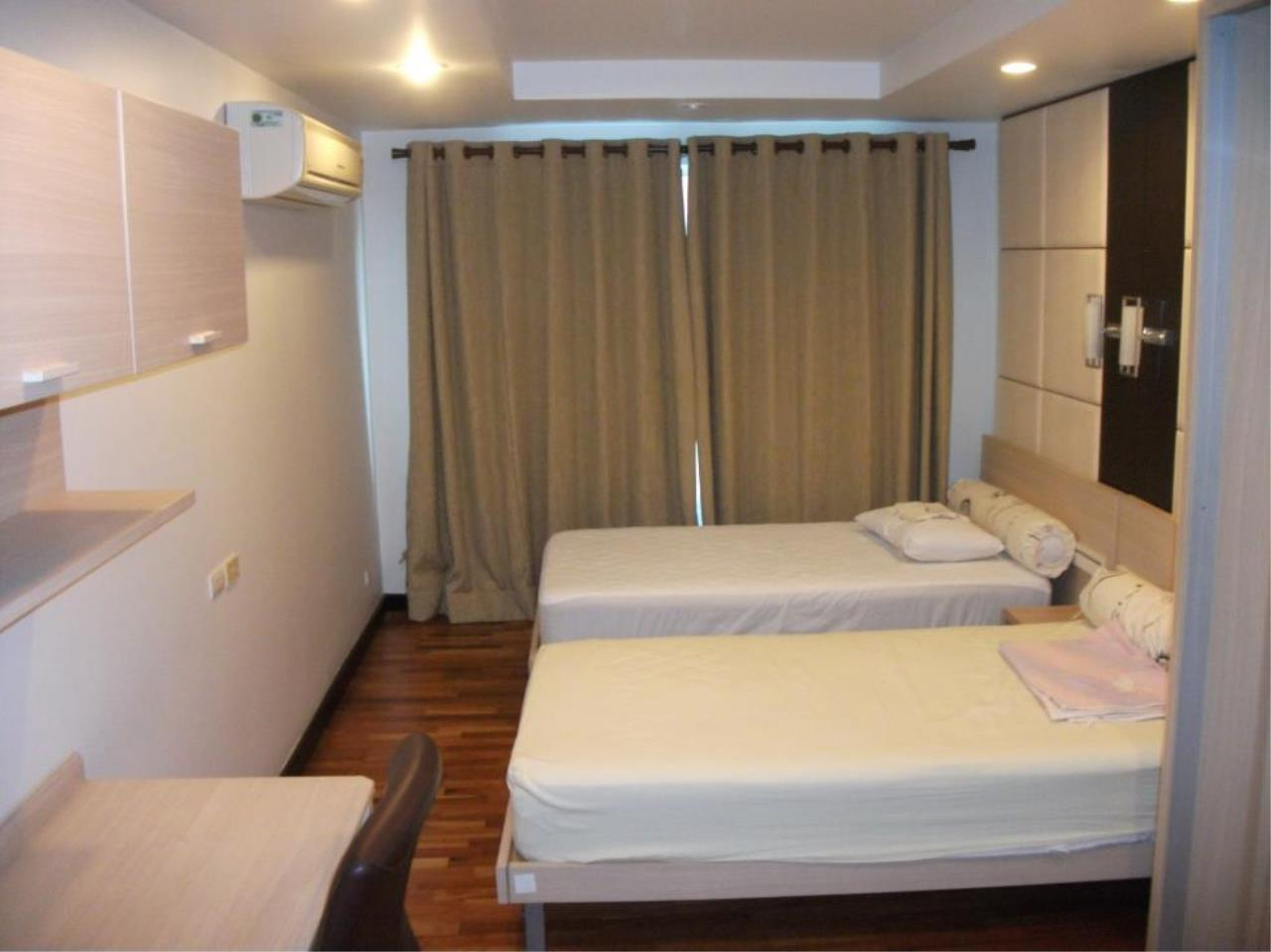 Piri Property Agency's 2 bedrooms  For Rent Avenue 61 2