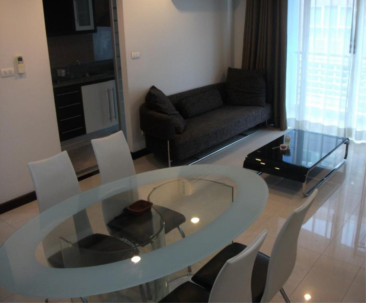 Piri Property Agency's 2 bedrooms  For Rent Avenue 61 4