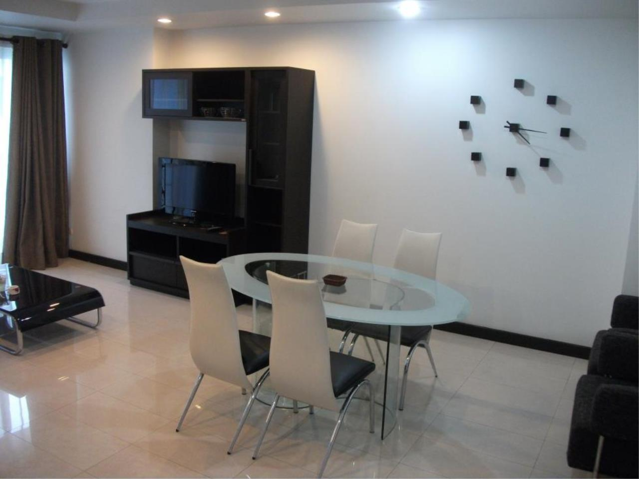 Piri Property Agency's 2 bedrooms  For Rent Avenue 61 5