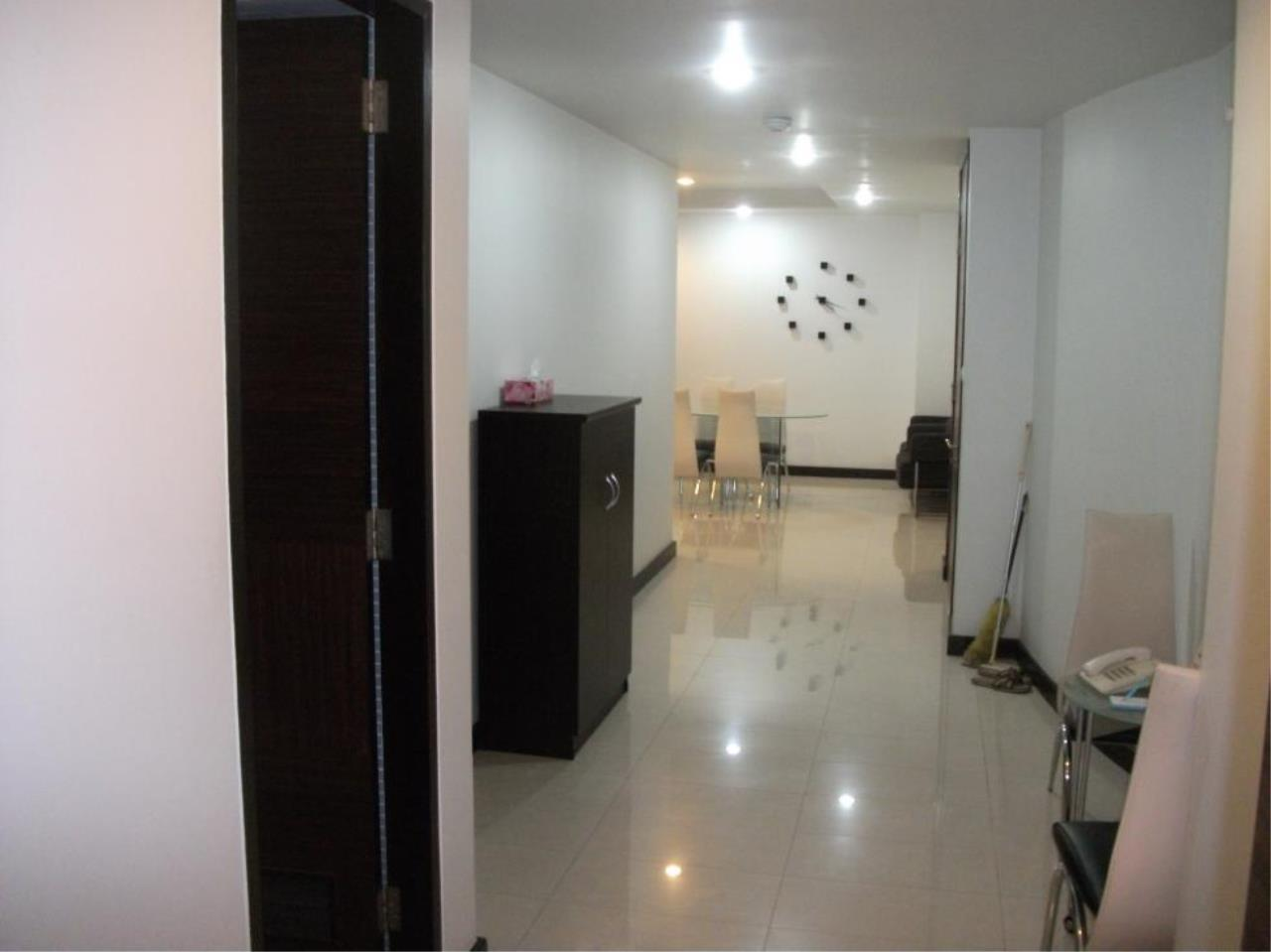 Piri Property Agency's 2 bedrooms  For Rent Avenue 61 7