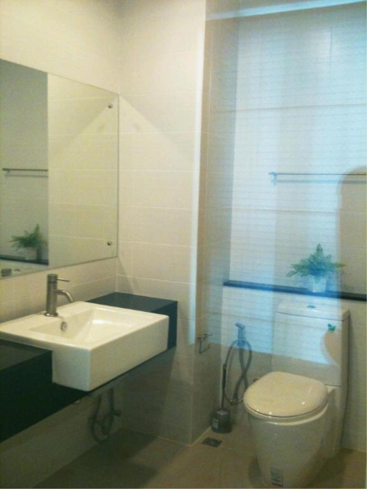 Piri Property Agency's one bedroom  For Rent IDEO Ratchada-Huaykwang 3