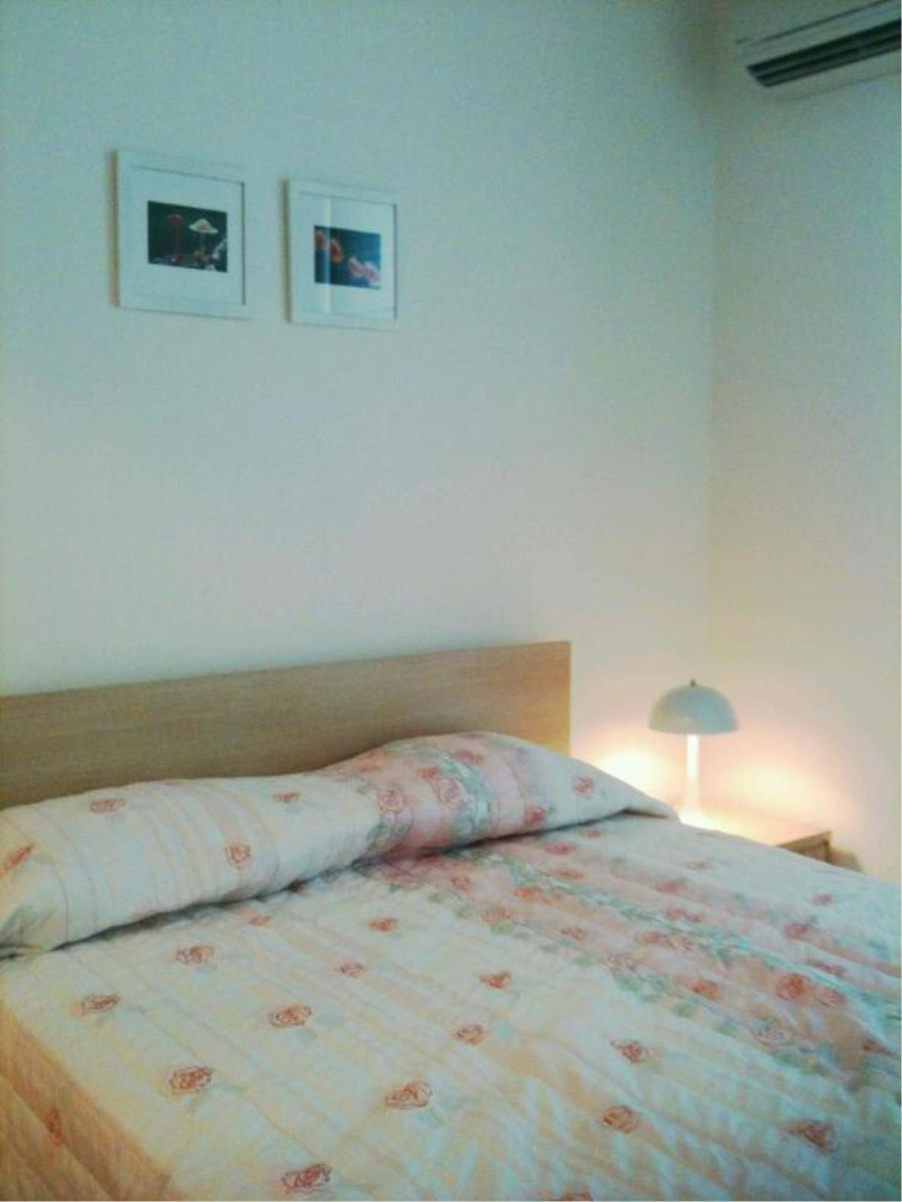 Piri Property Agency's one bedroom  For Rent IDEO Ratchada-Huaykwang 4