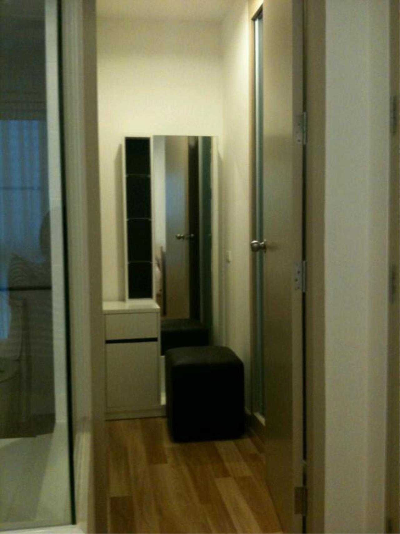 Piri Property Agency's one bedroom  For Rent IDEO Ratchada-Huaykwang 5