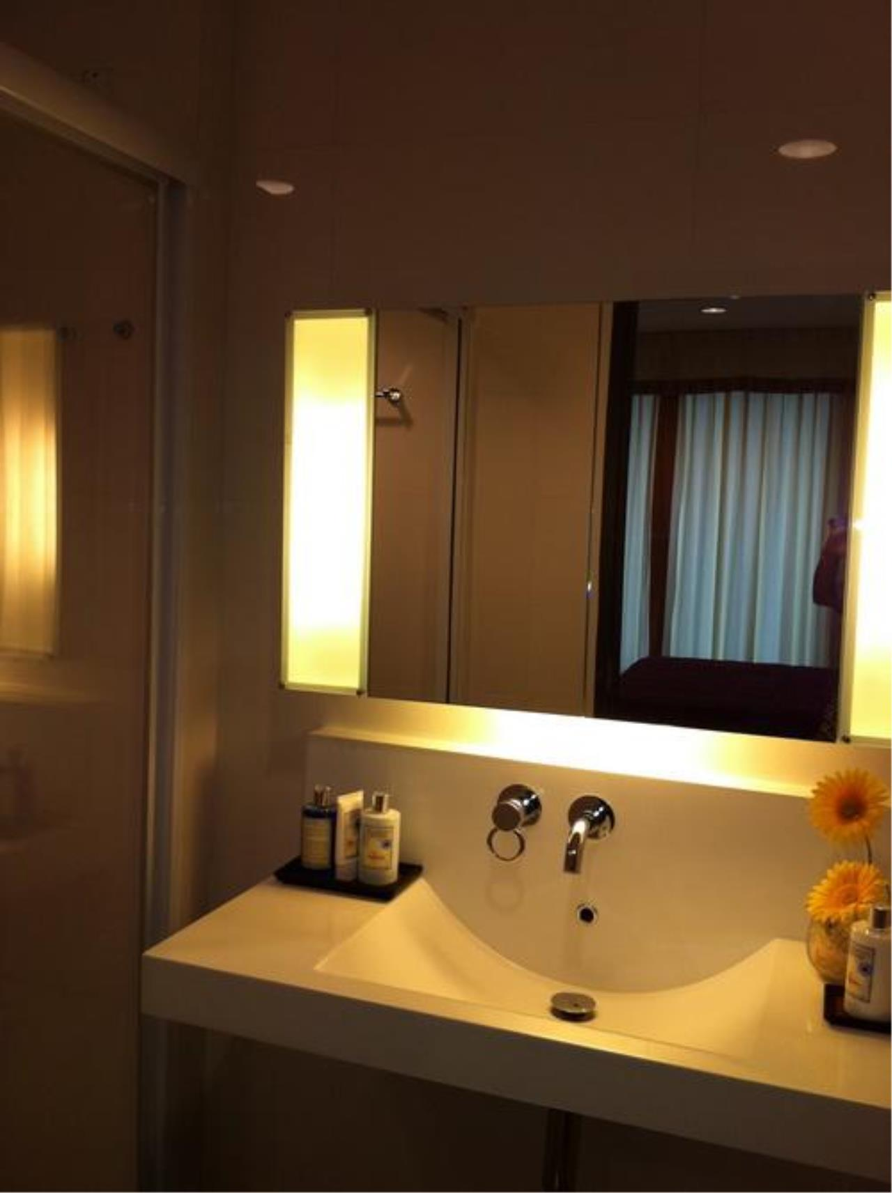 Piri Property Agency's one bedroom  For Rent Rhythm Ratchada - Huay Kwang 4