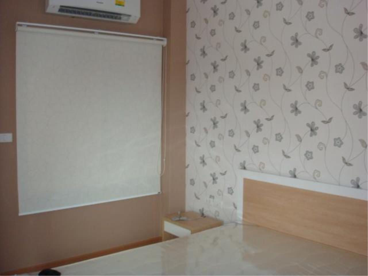 Piri Property Agency's one bedroom  For Sale Life@Ratchada-Huay Kwang 2