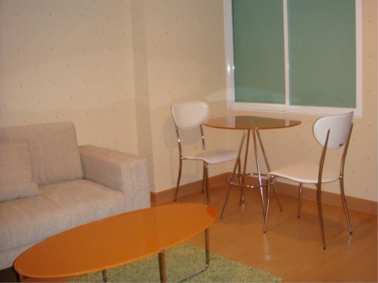 Piri Property Agency's one bedroom  For Sale Life@Ratchada-Huay Kwang 1