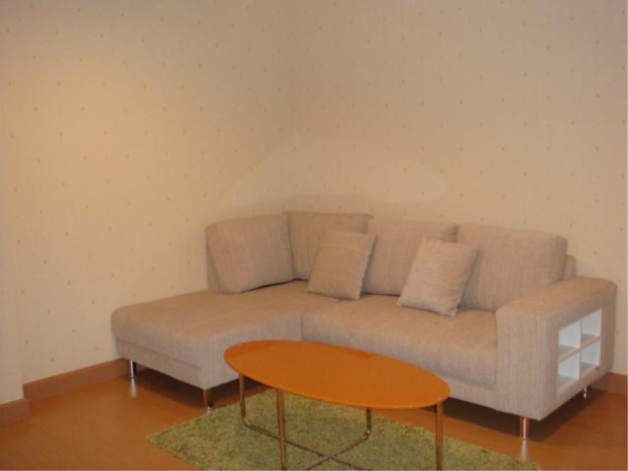 Piri Property Agency's one bedroom  For Sale Life@Ratchada-Huay Kwang 3