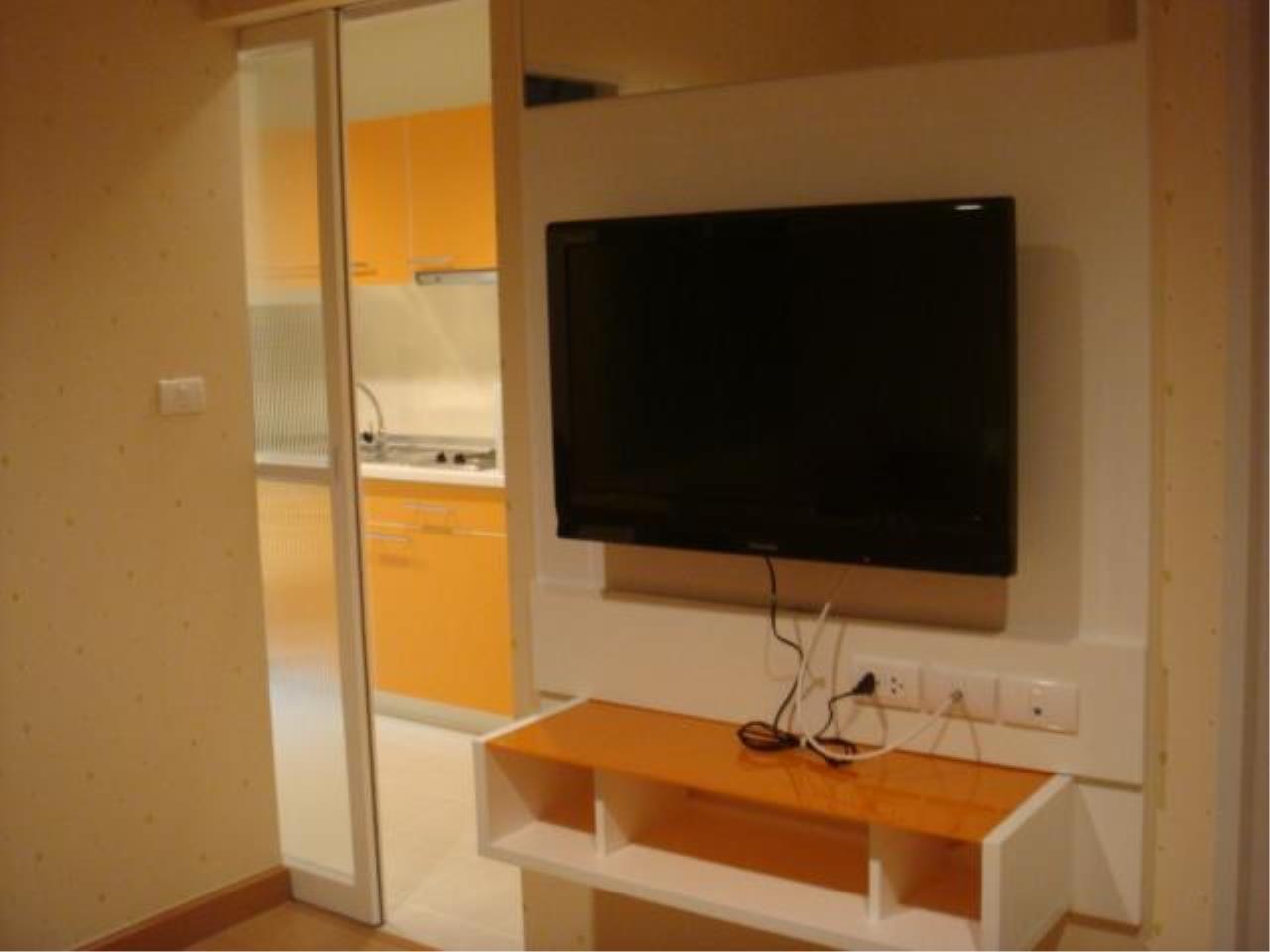Piri Property Agency's one bedroom  For Sale Life@Ratchada-Huay Kwang 4