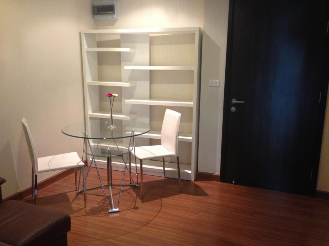 Piri Property Agency's one bedroom  For Rent Diamond Ratchada 12