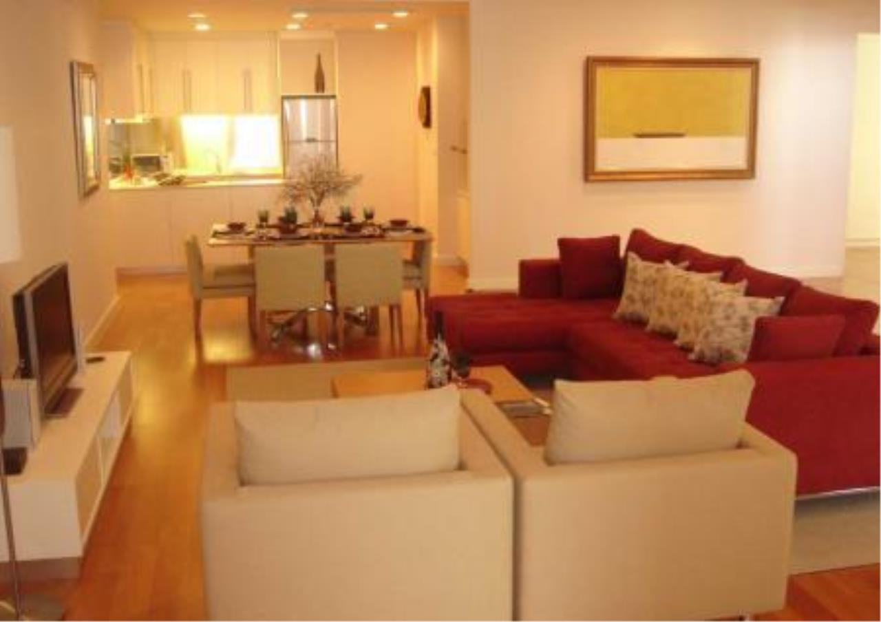 Piri Property Agency's 2 bedrooms  For Rent Chatrium 1