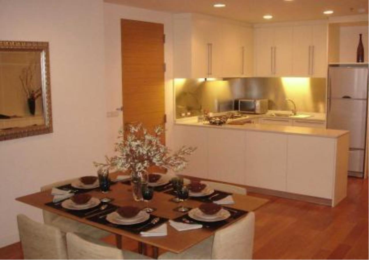 Piri Property Agency's 2 bedrooms  For Rent Chatrium 2