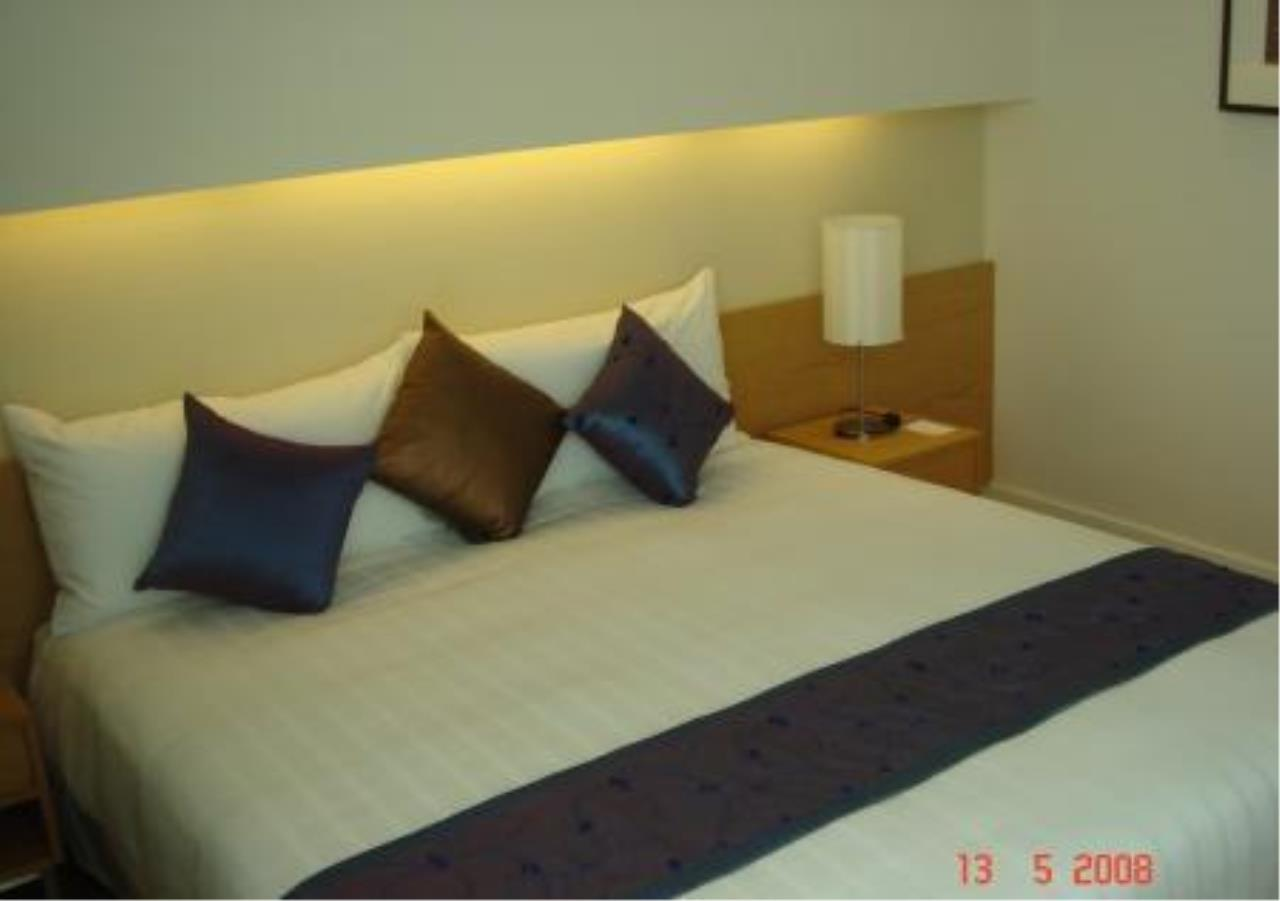 Piri Property Agency's 2 bedrooms  For Rent Chatrium 3