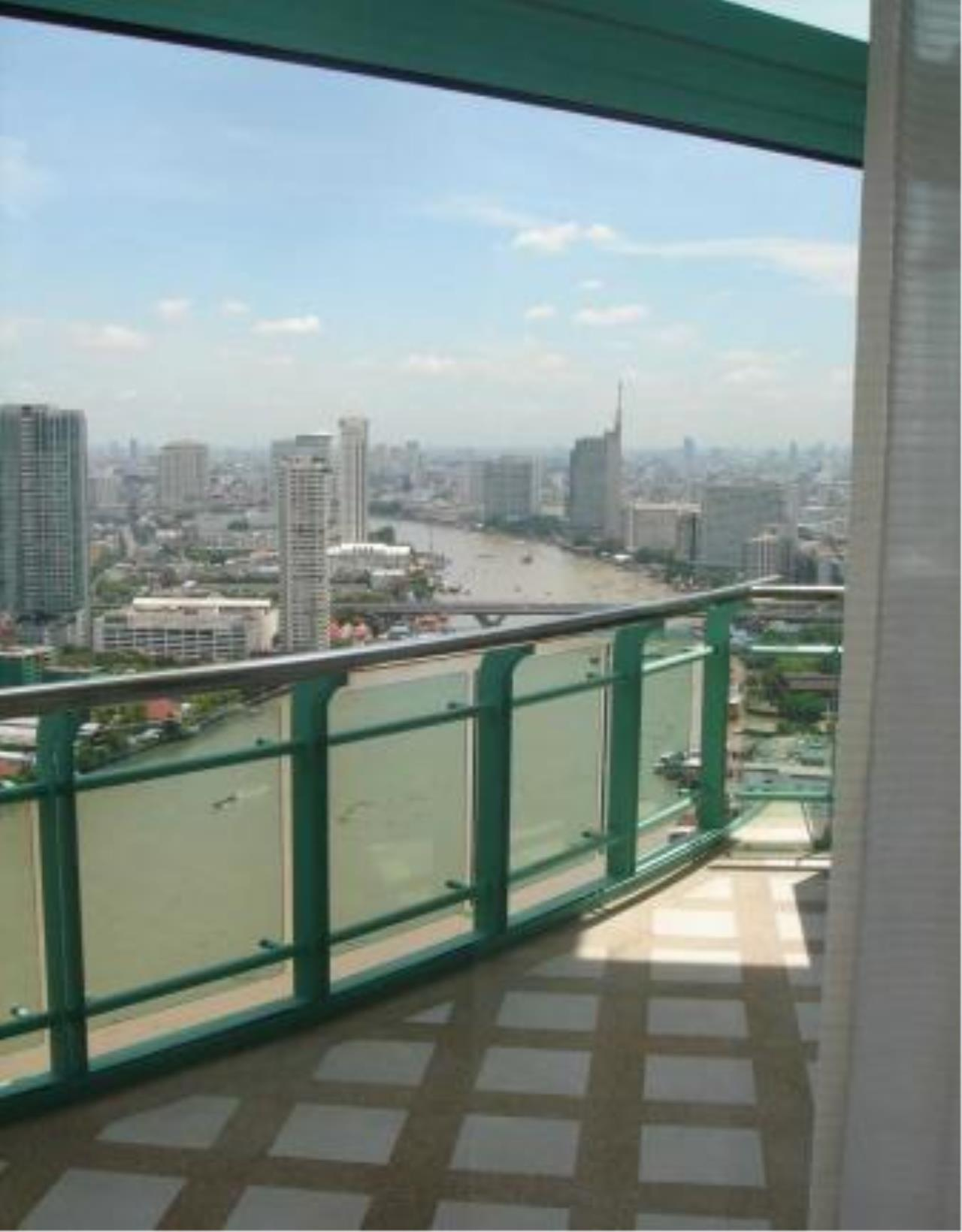 Piri Property Agency's 2 bedrooms  For Rent Chatrium 5