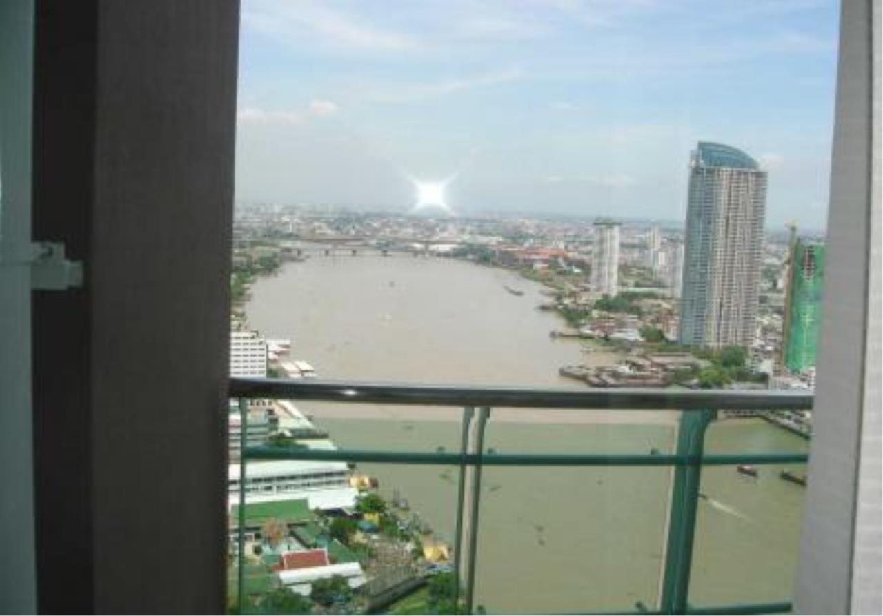Piri Property Agency's one bedroom  For Rent Chatrium 4