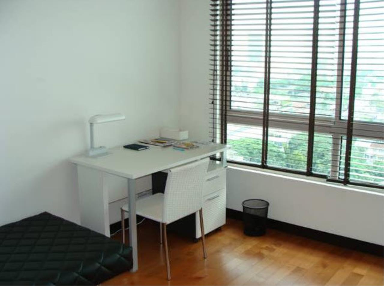 Piri Property Agency's 2 bedrooms  For Rent The Lofts Yennakart 7