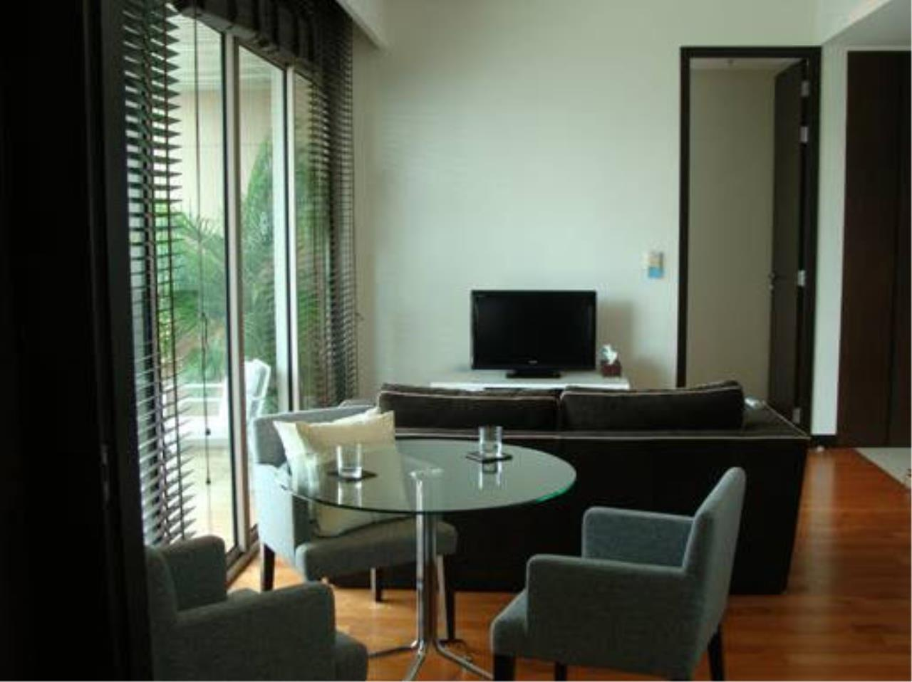 Piri Property Agency's 2 bedrooms  For Rent The Lofts Yennakart 9