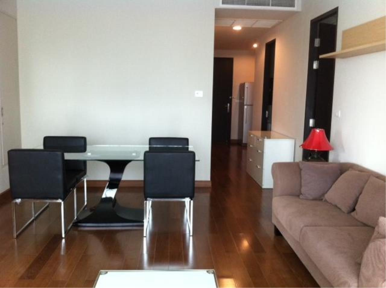 Piri Property Agency's 2 bedrooms  For Rent Baan Suanpetch 5