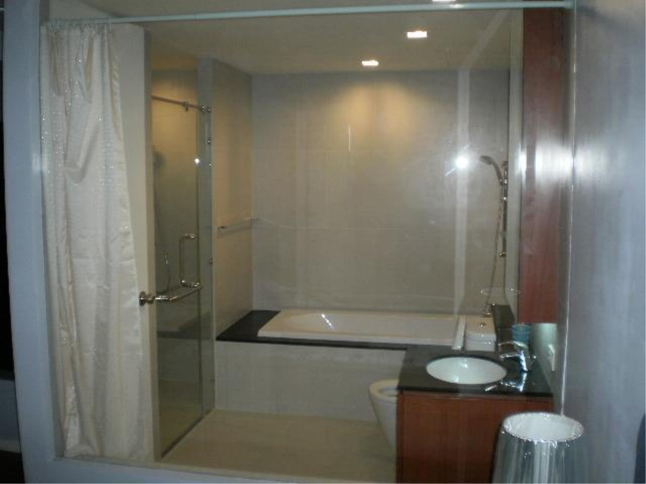 Piri Property Agency's 2 bedrooms  For Rent Amanta Lumpini 3