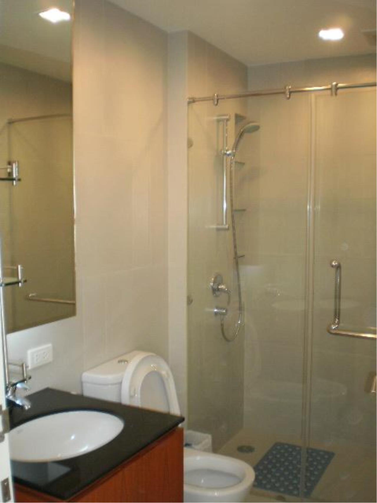 Piri Property Agency's 2 bedrooms  For Rent Amanta Lumpini 2