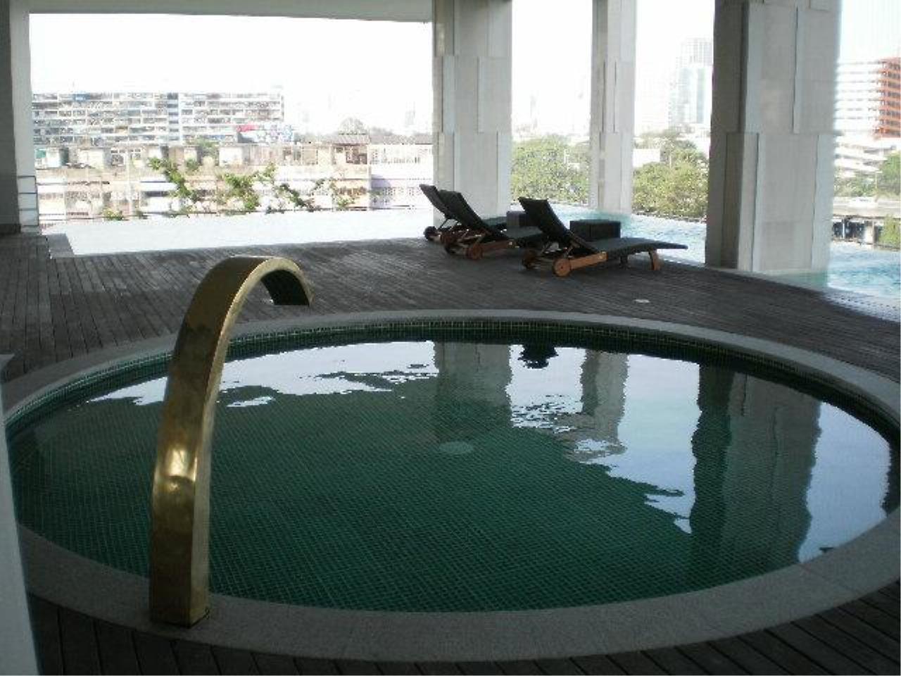 Piri Property Agency's 2 bedrooms  For Rent Amanta Lumpini 11